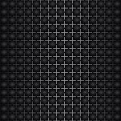 Black simple texture