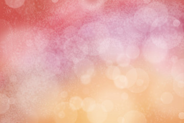 Airy background with bokeh 3