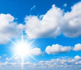 Sky Beauty Clean Air