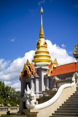 Arts of Thailand
