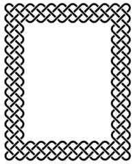 celtic-frame