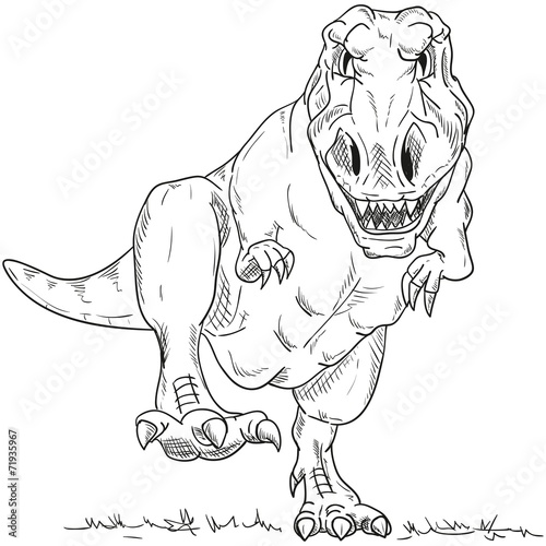 Dinosaur Stock Image And Royalty Free Vector Files On Fotoliacom