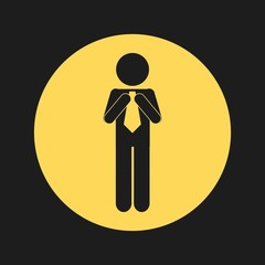 businessman design