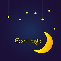 goodnight background