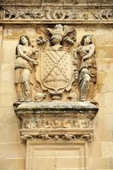 Capilla del Divino Salvador, Úbeda, Jaén, España