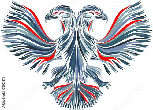 металлическая можно ли использовать двуглавого орла в логотипе автомобили разборе