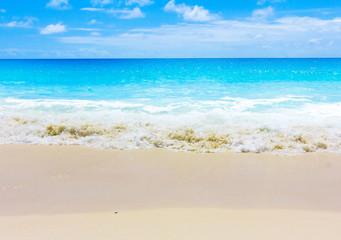 Tide Storm Beach