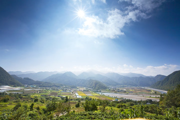 김삿갓마을
