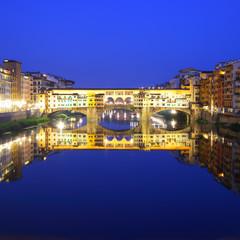 Fototapete - Ponte Vecchio