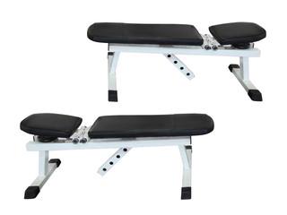 Gym apparatus