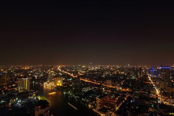 twilight Bangkok
