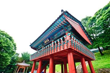 소백산국립공원 비로사
