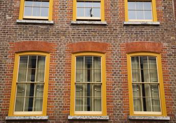 sliding sash windows.