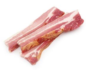 Lard fumé - Smoked bacon