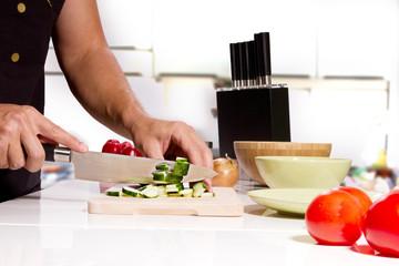Zubereitung von Speisen