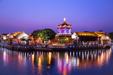 Wall Murals China Chinese architecture