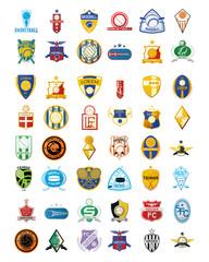sport emblem