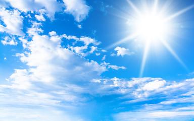 Under Sun Sunny Heaven