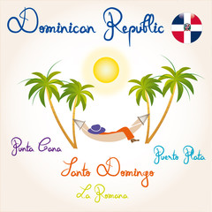 Background Dominican Republic