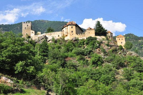 Juval Südtirol Vinschgau