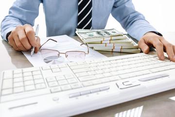 Bankers believe earnings