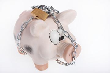 sparschwein sicherheit