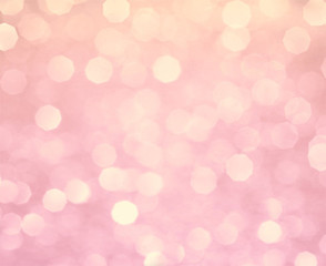Sherbet Bokeh Backdrop