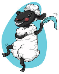 vector_sheep 3