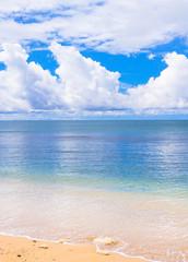 Divine Coastline Heavenly Blue