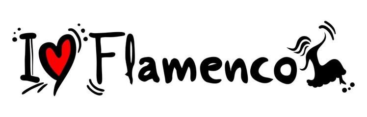 Famenco love