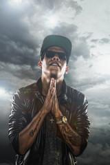 Boy Praying (rapper)