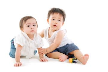 baby friendships