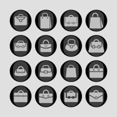 Bag icons
