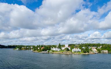 Scandinavian Island