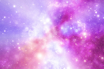 abstract background of universe