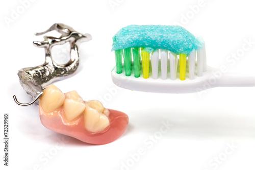 Mundhygiene\