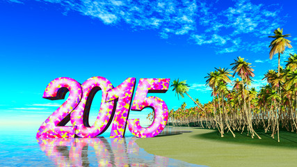 tropical 2015