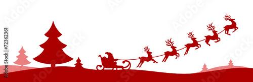 silhouette elch schlitten weihnachten stockfotos und. Black Bedroom Furniture Sets. Home Design Ideas