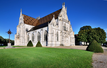 Monastère Royal de Brou, Bourg-en-Bresse