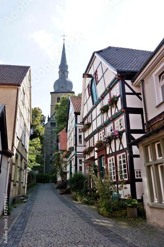 Stadt Werl