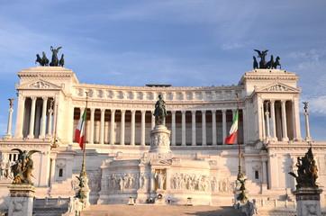 Majestatyczny Ołtarz Ojczyzny w Rzymie, Włochy