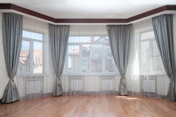 interior of luxury classic style