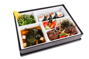 Lunch Box (Bento)