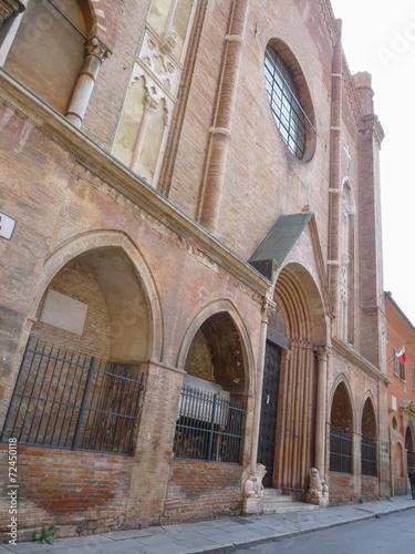 San Giacomo Maggiore in Bologna\
