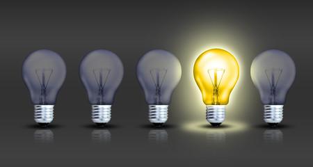Konzept der Kreativität