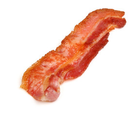 Crispy Bacon Strip