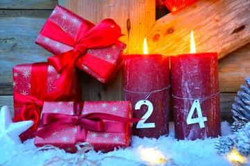 kleine Geschenke - Fest der Liebe