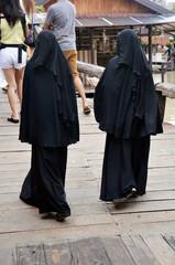 Muslim women Clothes