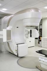 radiotherapy ultrasonic head