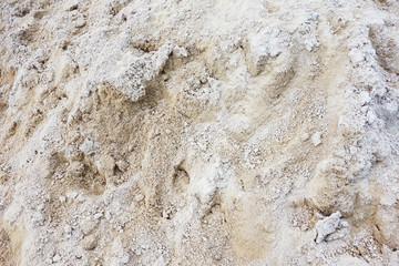 Wall Mural - sand texture